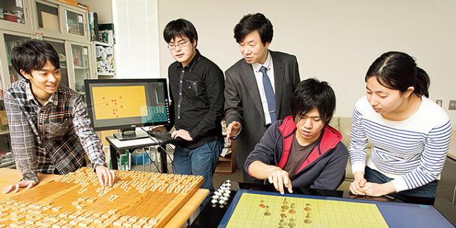 大阪電気通信大学 デジタルゲーム学科