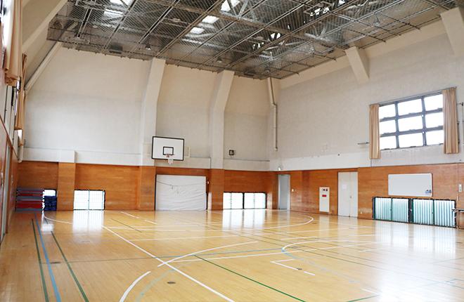 大阪社会体育専門学校