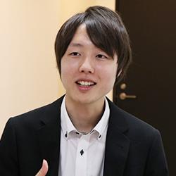 企画広報部 キャリア・サポートセクション 大橋健志朗様